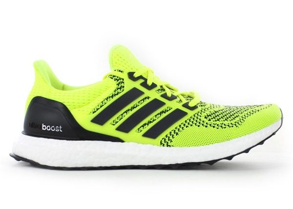lower price with 730f0 cd29d ADIDAS ULTRA BOOST GREEN BLACK
