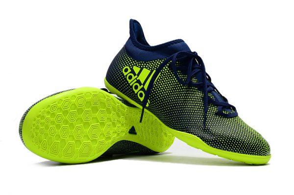 Mens X Tango 17.3 Indoor Soccer Shoes