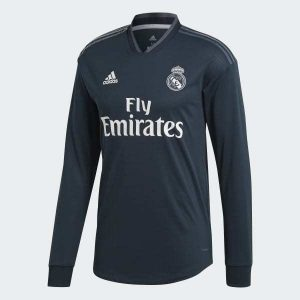 Real Madrid Away Shirt 2018-19
