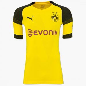 BVB Home Shirt 2018-19