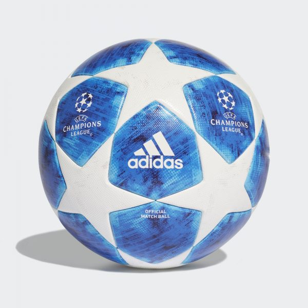 Champions League Ball 2018