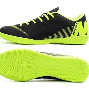 Nike-Mercurial-VaporX-XII-Club-IC-black-yellow