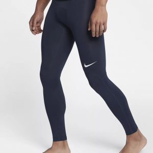 Nike Pro Training Pants Grey