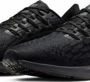 Air zoom pegasus 36 Men`s black edition
