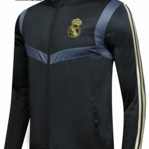 2019-20 FC Real Madrid Jacket,
