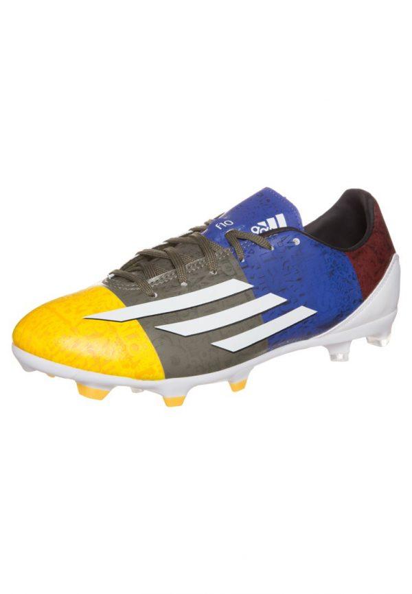new styles 6804f 03a5a adidas F10 TRX FG Messi Boot - Sports N Sports