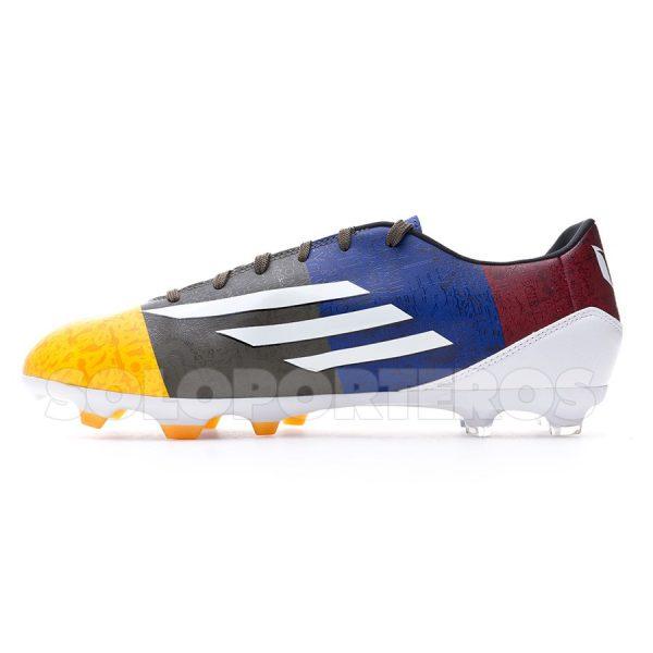 brand new e4f15 ddad8 adidas F10 TRX FG Messi Boot