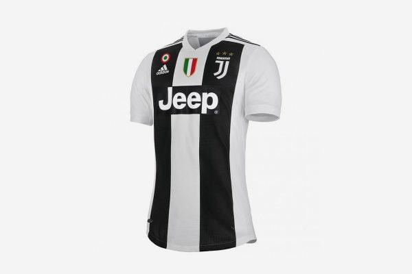 Juventus Home Shirt 2018-19