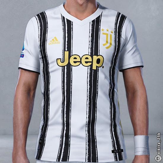 Cristiano Ronaldo Juventus Home 2020 21 Jersey Sports N Sports